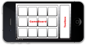 GameBoard example