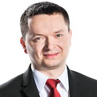 Bartek Wilczynski bio photo